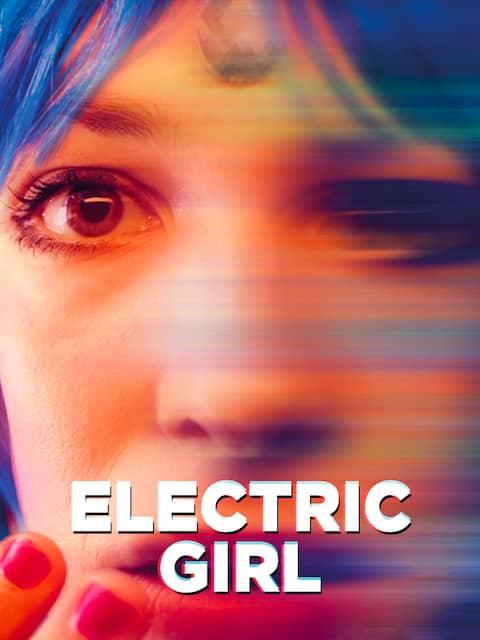 Electric Girl | Drama um einen Anime-Fan