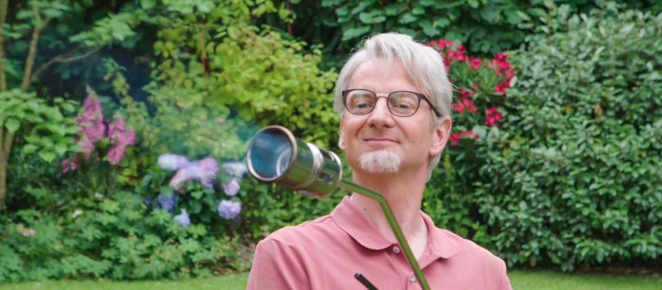 Michael Kessler als Christian Holtmann, Foto: rbb/HPR/Kai Schulz