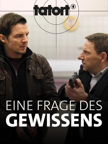Ermittlerduo Thorsten Lannert und Sebastian Bootz