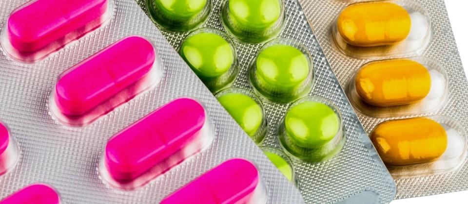 Placebo-Pillen - oder doch nicht?