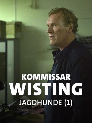 Kommissar Wisting.