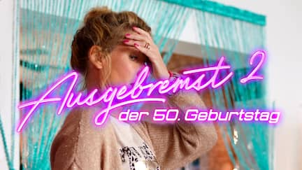 Ausgebremst - Der 50. Geburtstag