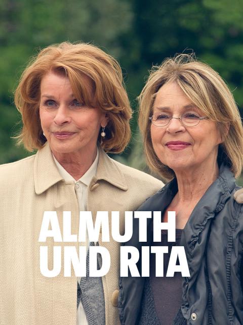 Almuth (Senta Berger) und Rita (Cornelia Froboess, r.) brauchen lange, bis sie Freundinnen werden.
