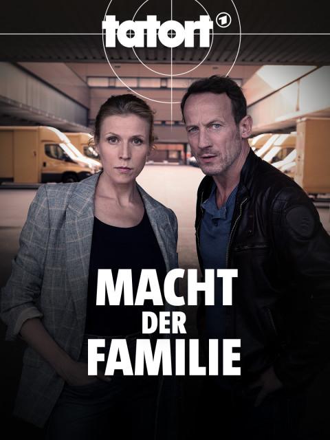 Tatort: Macht der Familie
