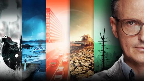 Axel Wagner und die Klimakrise