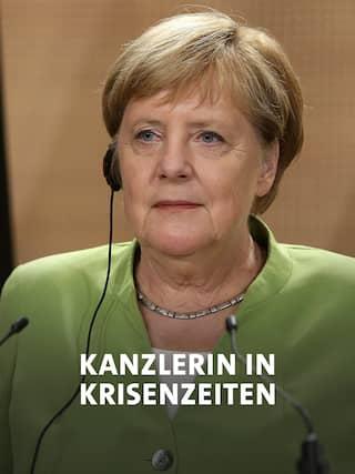 Angela Merkel · Kanzlerin in Krisenzeiten