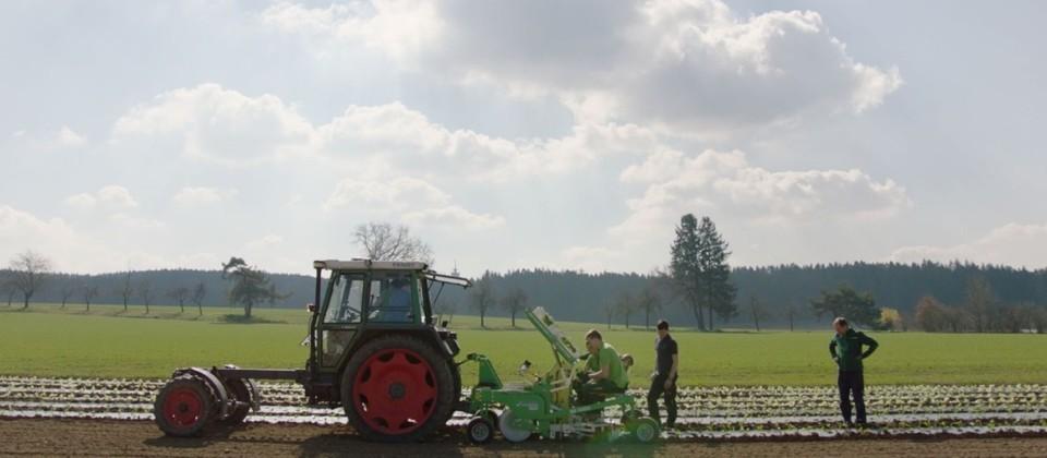 Mehr Bio für Bayern: Eine Chance trotz Corona?