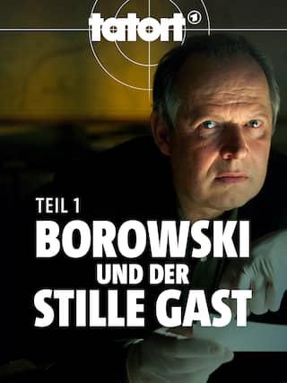 Tatort: Borowski und der stille Gast (Teil 1)