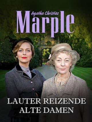 Alte Damen Agatha Christie