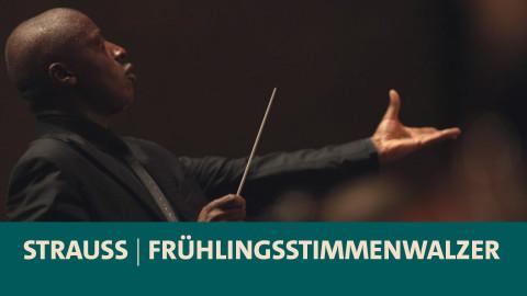 Dirigent Wayne Marshall