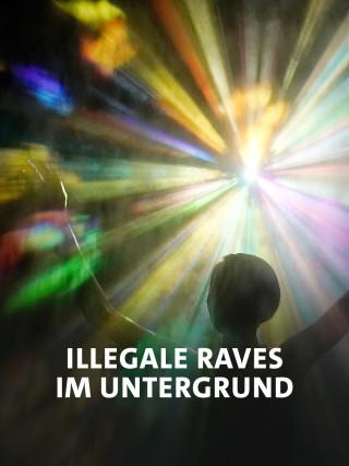 Raves im Underground