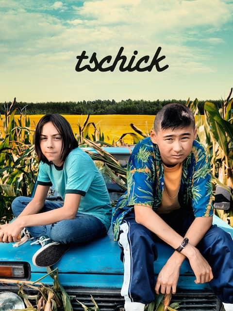 Tschick-Filmszene