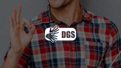 Videos mit Gebärdensprache