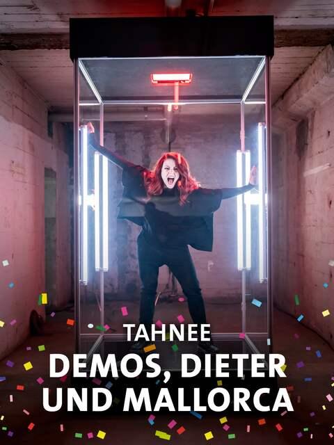 Tahnee: Demos, Dieter, Mallorca
