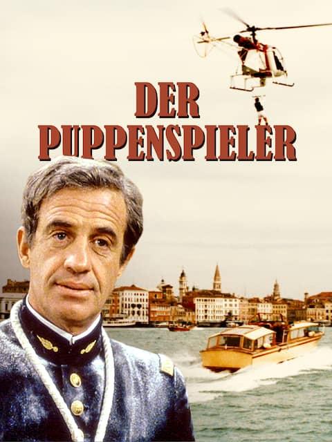Ein umwerfend charmanter Gauner: Alexandre Dupré (Jean-Paul Belmondo).