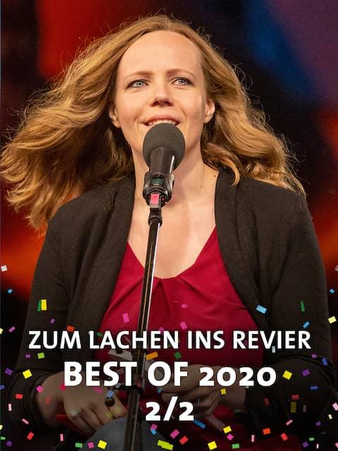 Zum Lachen ins Revier Best-of 02/02