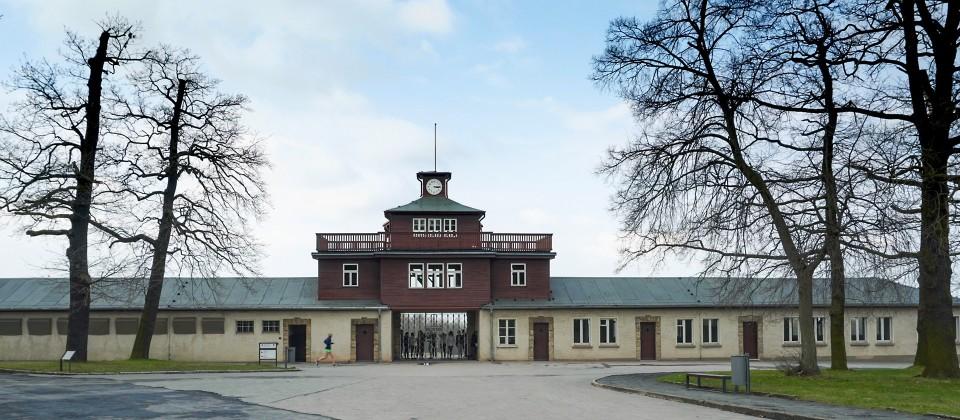 Die geheimen Depots von Buchenwald