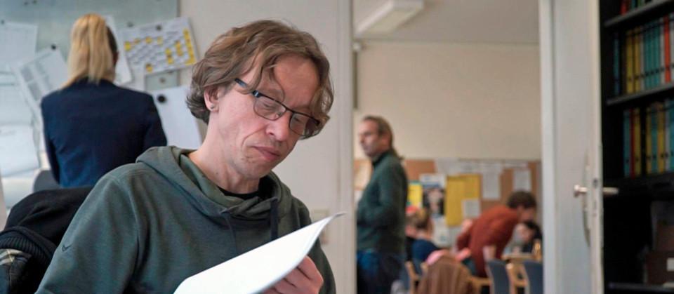 """""""Ey, Herr Stober!"""" - Ein Lehrer kämpft um jedes Kind"""