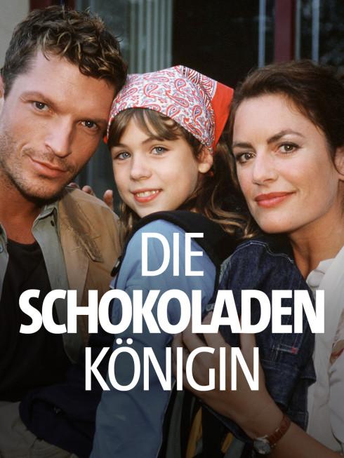 """Filmplakat """"Die Schokoladenkönigin"""" (Quelle: ARD Degeto/Katrin Knoke)"""