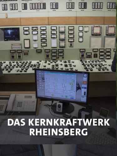Reaktorschaltzentrale im KKW Rheinsberg (1990 stillgelegt), imago images/Hohlfeld