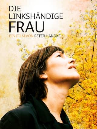 Die linkshändige Frau (Wim Wenders)
