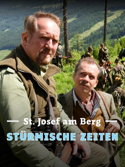St. Josef am Berg - Stürmische Zeiten