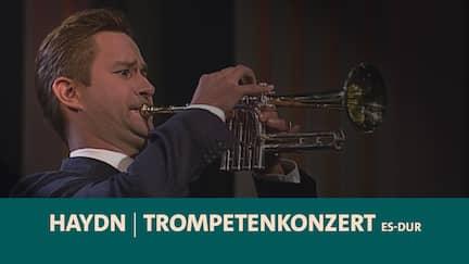 Gábor Boldoczki spielt Trompete
