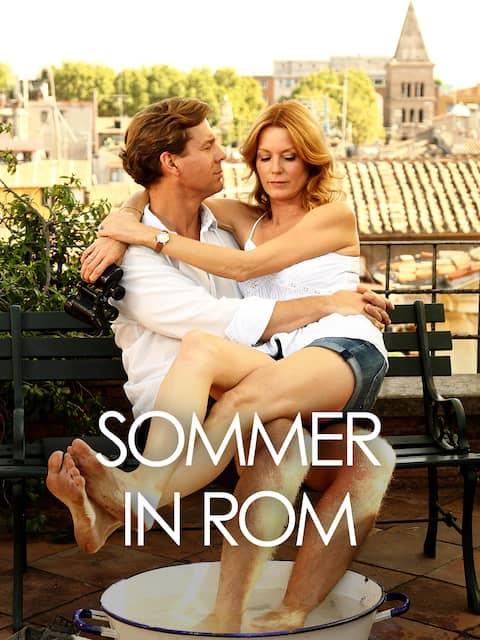 Ein Sommer in Rom