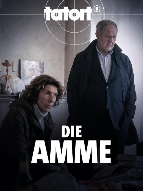Tatort · Die Amme