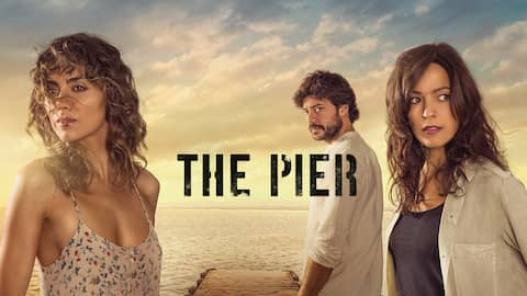 The Pier Trailer
