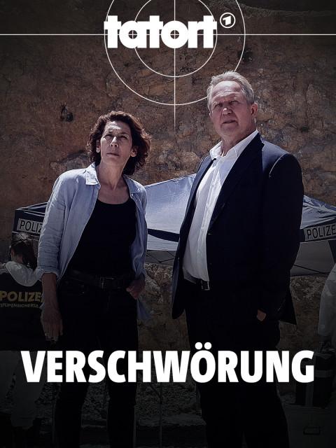 Tatort · Verschwörung