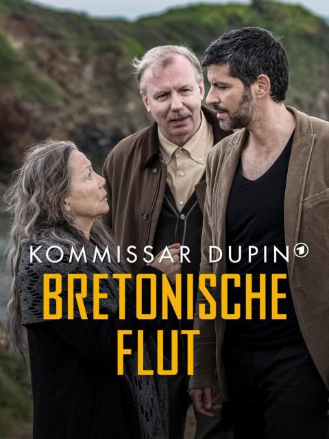 Szene aus: Kommissar Dupin – Bretonische Flut