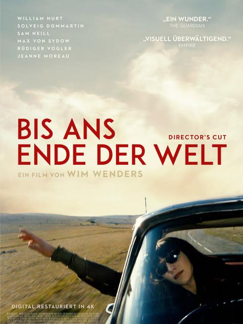 Bis ans Ende der Welt (Wim Wenders)
