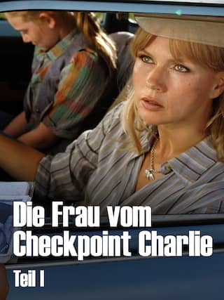 Szenenbild: Die Frau vom Checkpoint Charlie - Teil 1