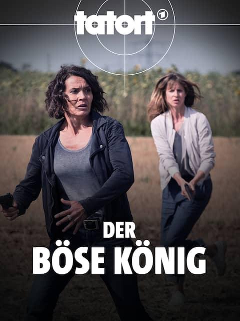 Tatort · Der böse König