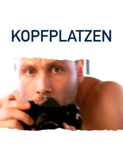 """Szene aus """"Kopfplatzen"""""""