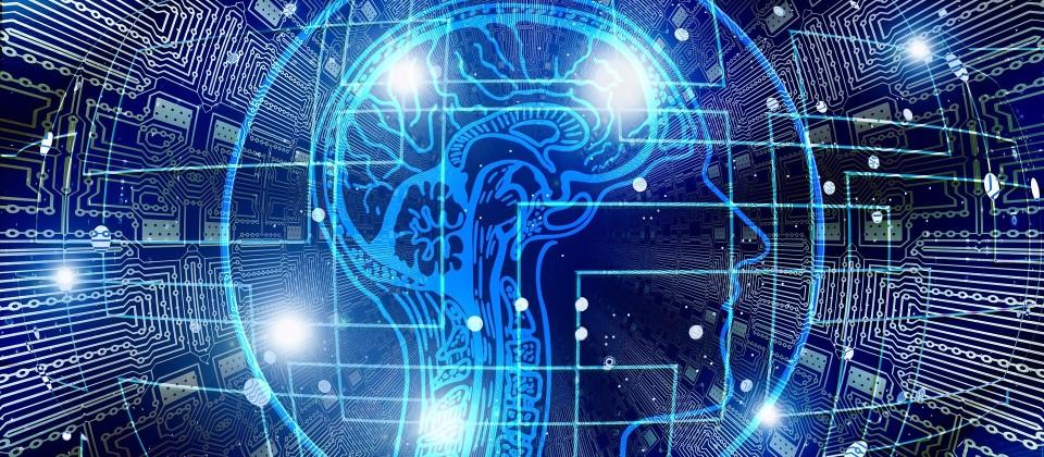 Symbolbild: Digitalisierung