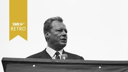 ARD Retro Willy Brandt