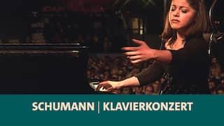Pianistin Mihaela Ursuleasa