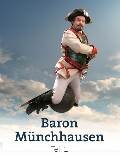 Baron Münchhausen (1)