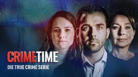 Crime Time Showteaser