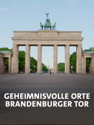 Das Brandenburger Tor, Bild: imago images