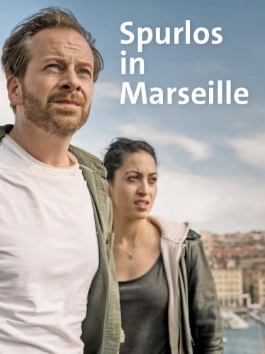 Spurlos in Marseille