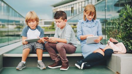 Planet Schule - Medienbildung