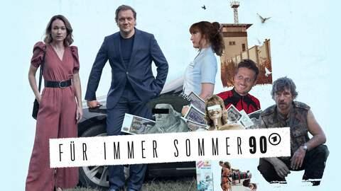 Für immer Sommer 90 (Typo)
