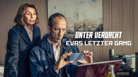 Dr. Eva Maria Prohacek (Senta Berger) und ihr langjähriger Ermittlungspartner André Langner (Rudolf Krause) werden bei ihrem letzten gemeinsamen Fall noch einmal mit der Vergangenheit konfrontiert.