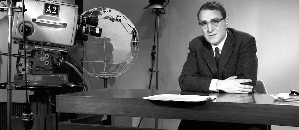 Das Panorama-Archiv: Eine Zeitreise durch 60 Jahre politische Geschichte der Bundesrepublik Deutschland