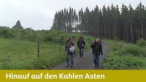 Wanderweg der deutschen Einheit, Teil 2