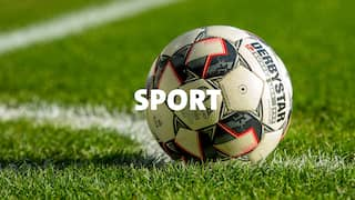 Rubrik Sport im SWR