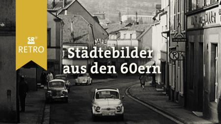 Städtebilder aus den 60ern